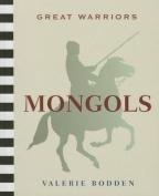 Mongols (Great Warriors