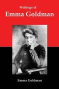Writings of Emma Goldman