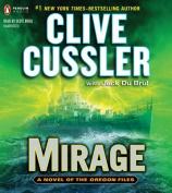 Mirage (Oregon Files (Audio)) [Audio]