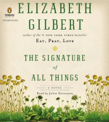 The Signature of All Things [Audio]