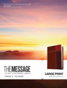 Message-MS-Large Print Numbered [Large Print]