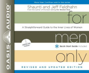 For Men Only, Revised and Updated Edition [Audio]