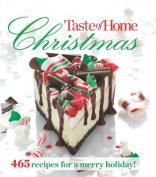 Taste of Home Christmas