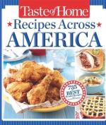 Taste of Home Recipes Across America