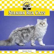 Selkirk Rex Cats (Cats Set 7)