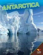 Antarctica (Continents