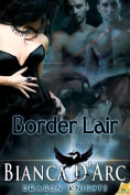 Border Lair (Dragon Knights