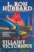 Mission Earth Volume 9