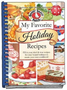 My Favorite Holiday Recipes