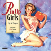 2014 Pin Up Girls by Gil Elvgren
