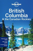 Lonely Planet British Columbia & the Canadian Rockies