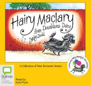 The Hairy Maclary Collection: [Audio]