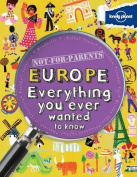 Lonely Planet Not for Parents Europe