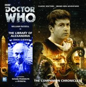 The Library of Alexandria (Doctor Who [Audio]