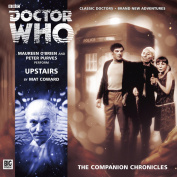 Upstairs (Doctor Who [Audio]