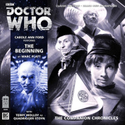 The Beginning (Doctor Who [Audio]