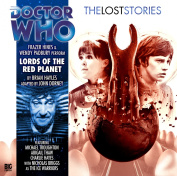 Lords of the Red Planet (Doctor Who [Audio]