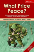 What Price Peace?