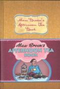 MawBroon's Afternoon Tea Book