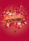 The ERV Authentic Youth Bible Red