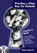 Practise and Pass Key (KET) for Schools