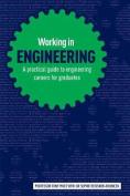 Working in Engineering