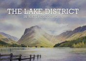 The Lake District in Watercolour 2014 Calendar