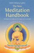 The New Meditation Handbook