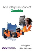 An Enterprise Map of Zambia