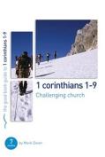 1 Corinthians 1-9