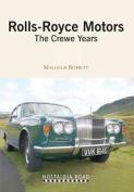 Rolls Royce Motors