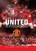 Official Manchester United FC Annual