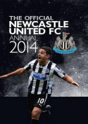 Official Newcastle United FC Annual