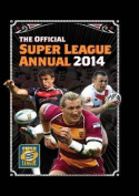 Official Rugby Super League Annual