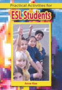 Practical Activities for ESL Students