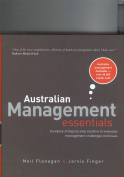Australian Management Essentials