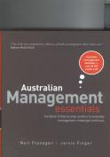 Australian Management Essentials