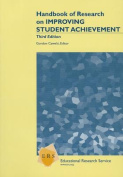 Handbook of Research on Improving Student Achievement