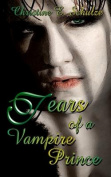 Tears of a Vampire Prince