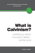 What Is Calvinism? Everything You Need to Know about Calvinism...and Then Some