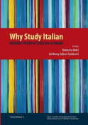 Why Study Italian