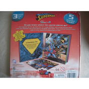 Superman My First Puzzle Book [Board book]