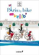 Paris by Bike with Velib [FRE]
