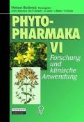 Phytopharmaka VI [GER]