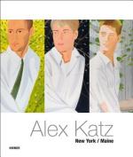 Alex Katz: New York/Maine