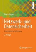 Netzwerk- Und Datensicherheit [GER]