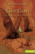 Gregor Und Der Fluch DES Unterlandes [GER]