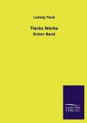 Tiecks Werke [GER]
