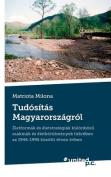 Tudositas Magyarorszagrol [HUN]
