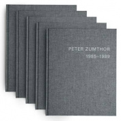 Peter Zumthor 1986-2013